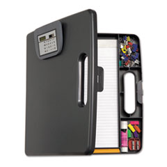 OIC83372 - Officemate Portable Storage Clipboard Case