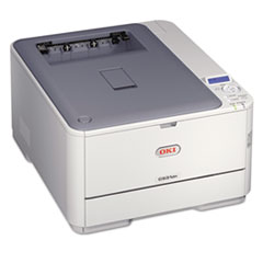 OKI62443701 - OKI C531dn Digital Color Printer