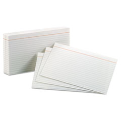 OXF51 - Oxford® Index Cards