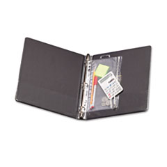 OXF68504 - Oxford® Zipper Binder Pocket