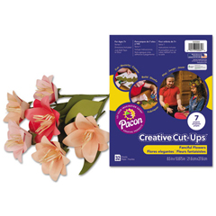 PAC1000084 - Pacon® Creative Cut Ups™