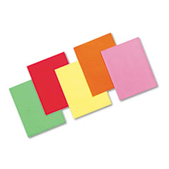 PAC101105 - Pacon® Array® Colored Bond Paper