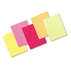 PAC101135 - Pacon® Array® Colored Bond Paper