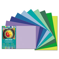 PAC102943 - Pacon® Tru-Ray® Construction Paper