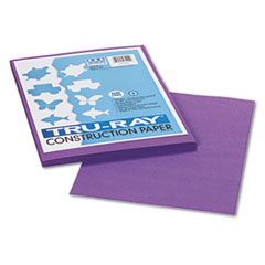 PAC103009 - Pacon® Tru-Ray® Construction Paper