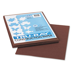 PAC103024 - Pacon® Tru-Ray® Construction Paper