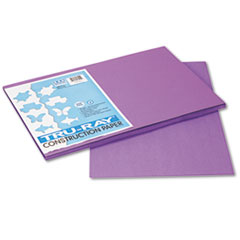 PAC103041 - Pacon® Tru-Ray® Construction Paper