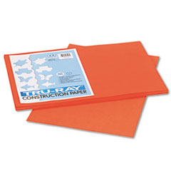 PAC103426 - Pacon® Tru-Ray® Construction Paper