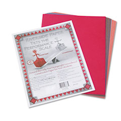 PAC103637 - Pacon® Riverside® Construction Paper