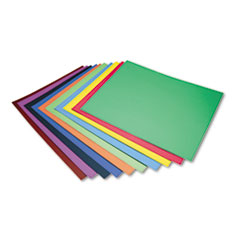 PAC5487 - Pacon® Peacock® Four-Ply Railroad Board