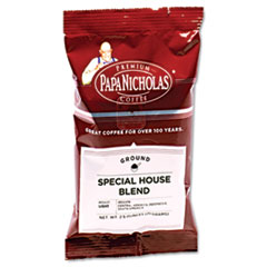 PCO25185 - Papanicholas Coffee Premium Special House Blend Coffee