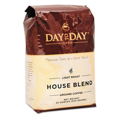 PCO33100 - Day to Day Coffee® 100% Pure Coffee
