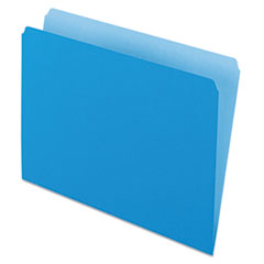 PFX152BLU - Pendaflex® Colored File Folders