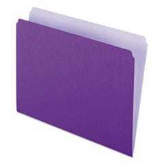 PFX152LAV - Pendaflex® Colored File Folders