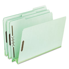 PFX17182 - Pendaflex® Heavy-Duty Pressboard Folders with Embossed Fasteners