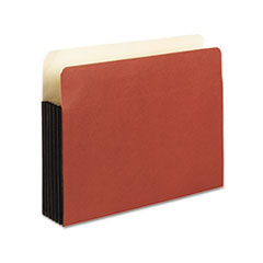 PFX35344 - Pendaflex® Redrope Watershed™ Expanding File Pockets