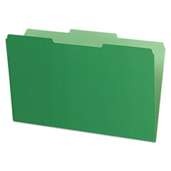 PFX435013BGR - Pendaflex® Interior File Folders