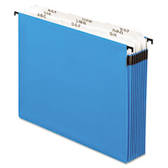 PFX59225 - Pendaflex® SureHook™ Nine-Section Hanging File Folder