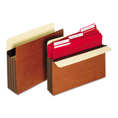 PFXC1535GHD - Pendaflex® Heavy-Duty File Pockets