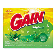 PGC27831 - Gain® Powdered Laundry Detergent