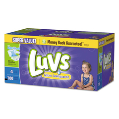PGC85939CT - Luvs Diapers