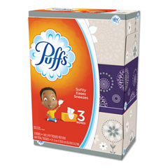 PGC87615PK - Puffs® Basic™ Facial Tissue