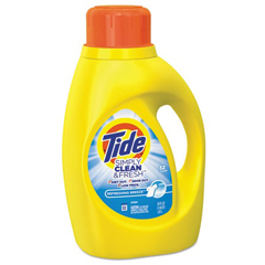 PGC89119EA - Tide® Simply Clean Fresh™ HE Liquid Laundry Detergent
