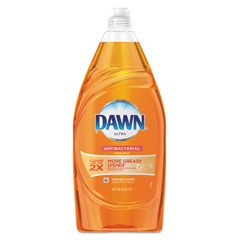 PGC91695EA - Dawn® Ultra Antibacterial Dishwashing Liquid