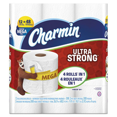 PGC94154CT - Charmin® Ultra Strong Bathroom Tissue