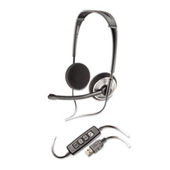 PLNAUDIO478 - Plantronics® .Audio™ 478 Headset
