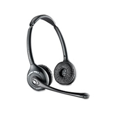 PLNCS520 - Plantronics® CS500 Series Wireless Headset