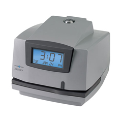 PMD3500 - Pyramid3500 Multipurpose Time Clock & Document Stamp