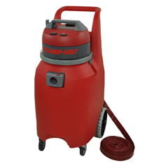 PULB100450 - Pullman ErmatorModel 45POV Wet Vacuum with Pump
