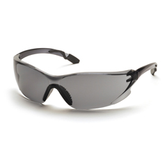 PYRSG6520S - Pyramex Safety ProductsAchieva® Eyewear Gray Lens with Gray Temples