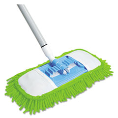 QCK060 - Quickie® Home Pro® Soft & Swivel® Dust Mop