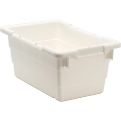 QNTTUB1711-8WH-CS - Quantum Storage SystemsCross Stack Tub Series Bins