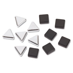 QRT1250 - Quartet® Metallic Magnets