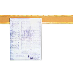 QRT300B - Quartet® Cork Bulletin Border