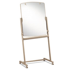 QRT300TE - Quartet® Total Erase® Reversible Mobile Presentation Easel