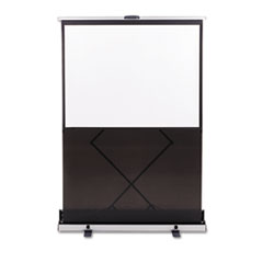 QRT960S - Quartet® Euro™ Portable Cinema Screen