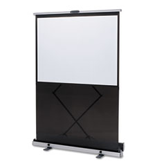 QRT980S - Quartet® Euro™ Portable Cinema Screen