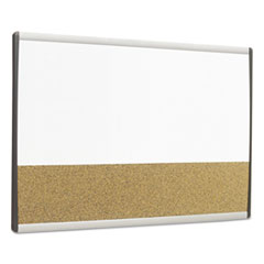 QRTARCCB3018 - Quartet® ARC® Frame Cubicle Board