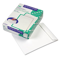 QUA41613 - Quality Park™ Catalog Envelope