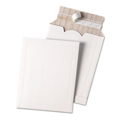 QUA65002 - Quality Park™ Expand-on-Demand™ Foam-Lined Mailer