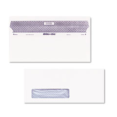 QUA67418 - Quality Park™ Reveal-N-Seal® Envelope