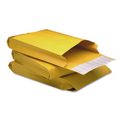 QUA93334 - Quality Park™ Redi-Strip™ Kraft Expansion Envelope