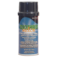 QVC319000001-06AR - QuestVapcoCucumber Melon Total Release Odor Eliminator