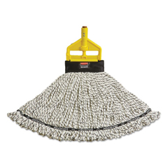 RCP1924781 - Rubbermaid® Commercial Maximizer Blended Mop Heads