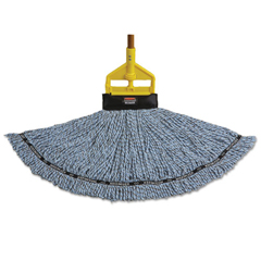 RCP1924802 - Rubbermaid® Commercial Maximizer Blended Mop Heads