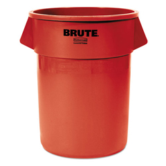RCP2655RED - Round Brute® Container